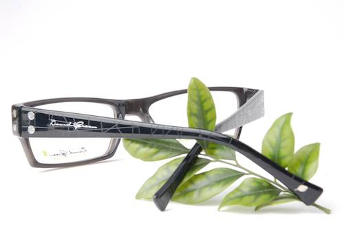 0ea6fe697c David Green Eyewear is crafted by hand and uses processes and materials  that are required to meet his stringent prerequisite criteria.